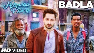 Badla HD Video Song Mehrunisa V Lub U Sukhwinder Singh