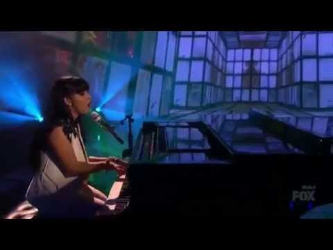 Jena Irene Asciutto - Creep - American Idol 2014 Season XIII
