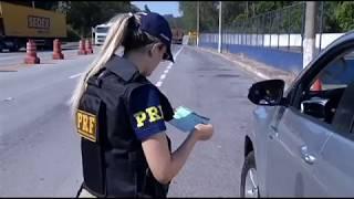 JF - Carros clonados apreendidos pela PRF na região