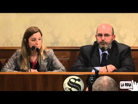 Conferenza stampa M5S su mobilitazione Parlamento 09 aprile