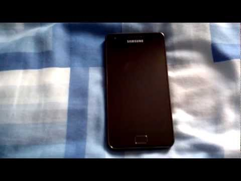 samsung galaxy s 2 randomly switching  off (FIX)