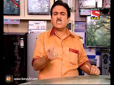 Taarak Mehta Ka Ooltah Chashmah - Episode 1446 - 3rd July 2014 video