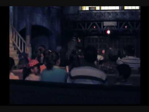 Disney - MGM Studios - Orlando - Flórida - EUA