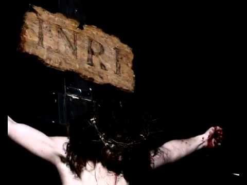 Trailer Via Crucis Vivente 2012