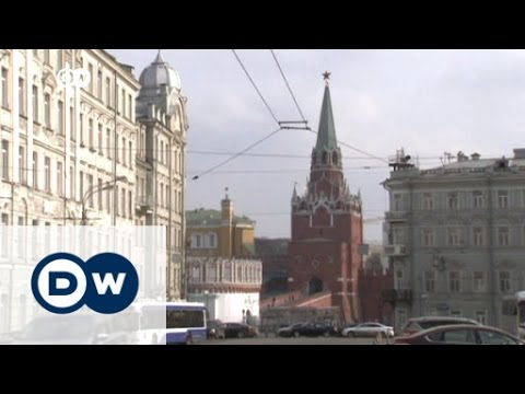 Impact of Western sanctions on Russia   DW News