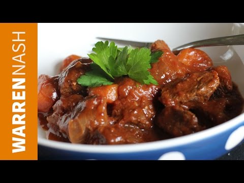 Beef Stew Recipe   It Doesn't Get Easier Than This   Recipes By Warren Nash