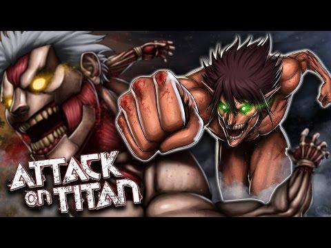 20+ Fakten/Wissenwertes zu Attack on Titan/Shingeki no Kyojin