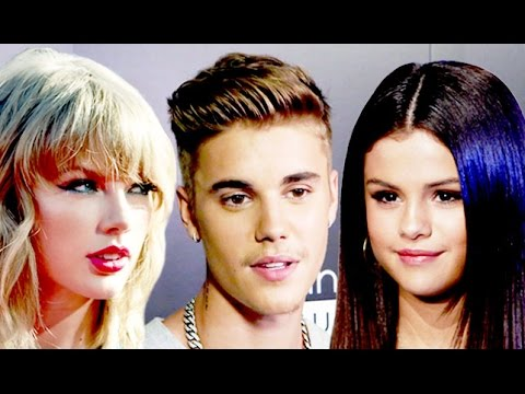 Selena Gomez Gets Justin Bieber Love Advice From Taylor Swift