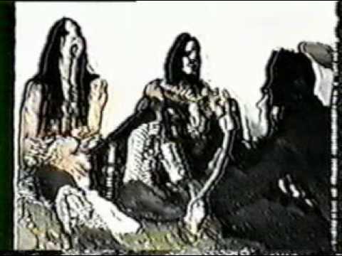 Old Dark Funeral interview in Swedish
