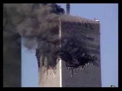 September 11, 2001 - As It Happened - The Initial Bulletins