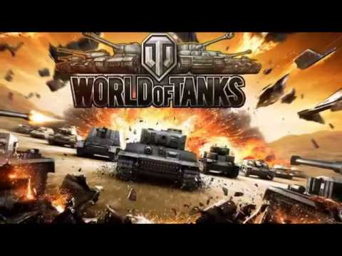 Раздача World of Tanks аккаунтов