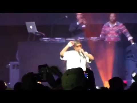 T.I. (LIVE) 10.30.14 @ POWER 105.1's POWERHOUSE