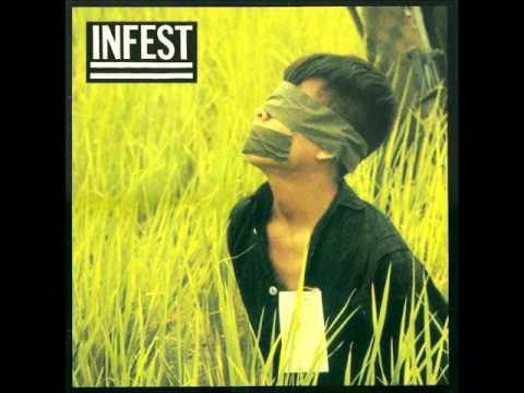 Infest - My World My Way