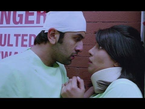 Ranbir & Priyanka's Failed Suicide  - Anjaana Anjaani