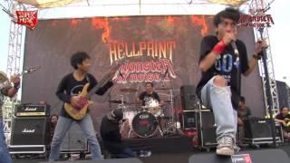 Download Lagu BLOOD SUCKER ( Cimahi ) Live at HELLPRINT - MONSTER OF NOISE 2 Gratis STAFABAND