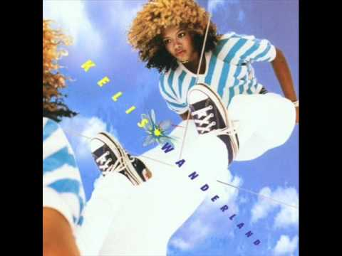 Kelis - Shooting Stars (Feat. Pharrell Williams)
