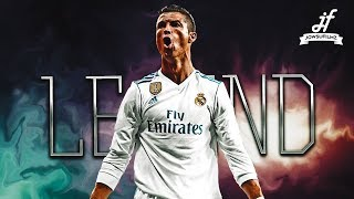 Cristiano Ronaldo - The Legend ● Skills And Goals l HD