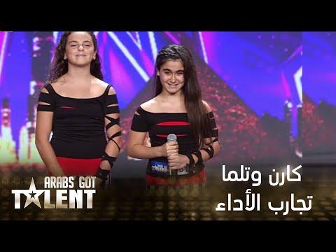 ��������.. ����� ����ǻ ������ Arabs Got Talent ������� ����� ����� ������� | ������ �����