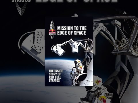 Stratos: Mission to The Edge of Space