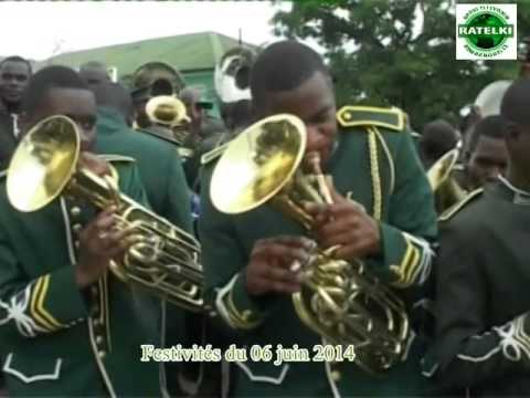 FANFARE KIMBANGUISTE   -   INTERNATIONAL