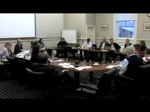 Dunedin City Council - Planning and Environment Committee - July 16 2013