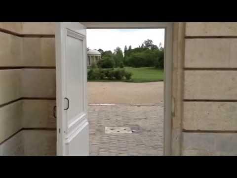 Limestone Door Surround Exterior Cladding Cast Stone Youtube