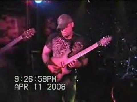 Marc Rizzo Band
