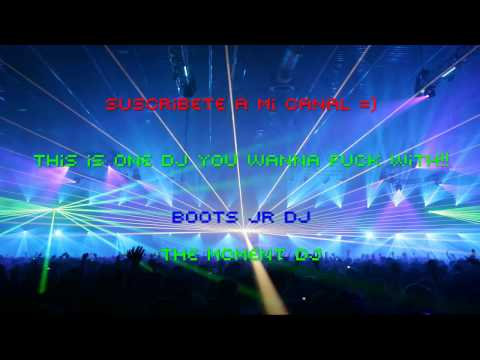 DJ Antoine VS Mad Mark   Broadway Boots Jr DJ Remix Love