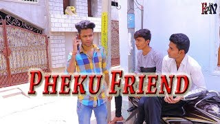 Hyderabadi Comedy Apna Pheku Friend || Kumail Ali Vines
