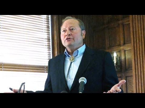 Brian Schweitzer 2016? Will Hillary Clinton Move To The Left?
