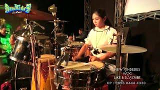 Download Lagu TIADA GUNA  EVIE RATU KENDANG INDONESIA New kendedes Gratis STAFABAND