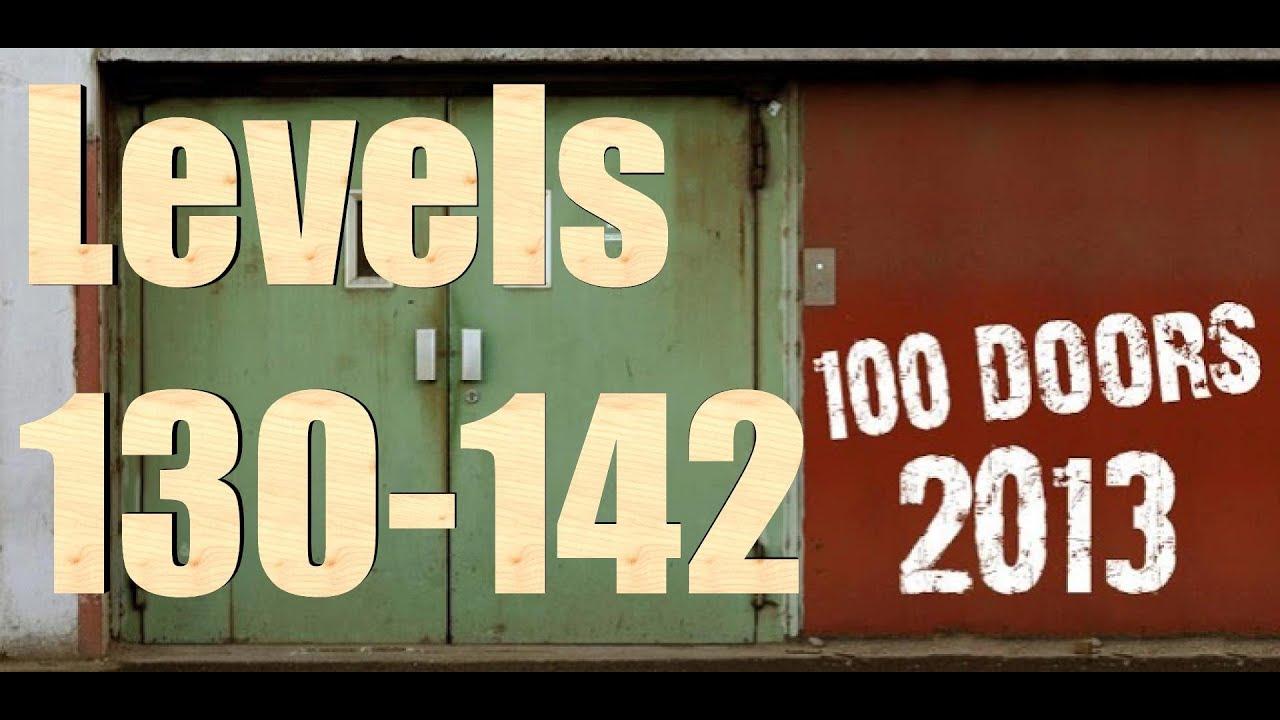 Прохождение 100 дверей побег 15 фотография