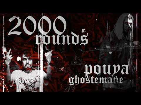 download lagu Pouya X Ghostemane - 2000 Rounds Prod. By: Flexatelli gratis
