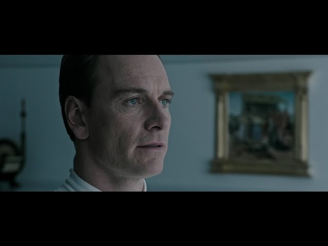 Alien: Covenant - Official Red Band Trailer