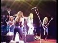 Tommy Aldridge Drum Solo 1973 [video]