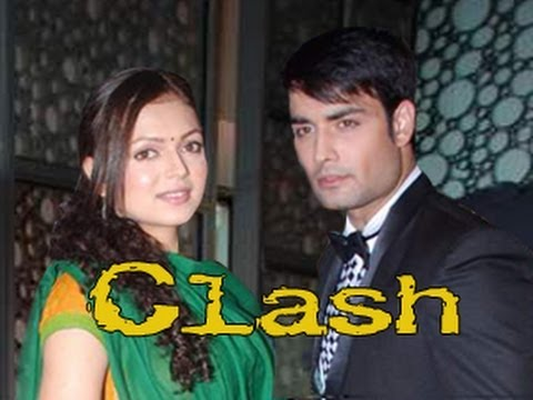 Rk's CLASH with Madhubala in Madhubala Ek Ishq Ek Junoon 4th July 2012