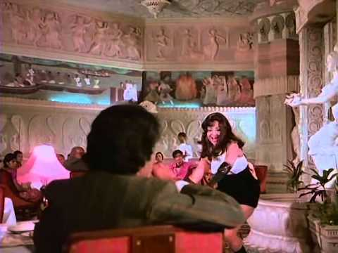 Helen In Madhosh - Sharabi Aankhen Gulabi Chehra video
