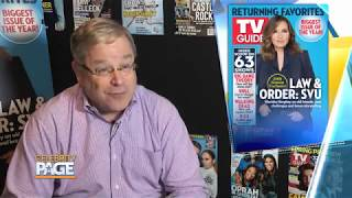 What's Worth Watching with TV Guide Magazine | Celebrity Page