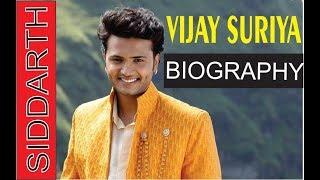 Agnisakshi Siddarth Biography    vijay suriya    Lifestyle