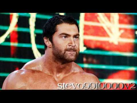 2011: Mason Ryan 3rd Wwe Entrance Theme -here And Now Or Never (underscore Wwe Edit + Intro Cut) video