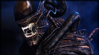 FROM CHESTBURSTER TO XENOMORPH | Alien VS Predator : Evolution (iOS Gameplay Part 2)