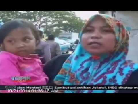 [ANTV] TOPIK Pulang ke Cikeas, SBY Disambut Warga dan TNI