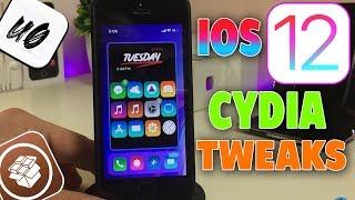 Top iOS 11- 12 - 12.1.2 Jailbreak Tweaks: Best Unc0ver Cydia Tweaks!