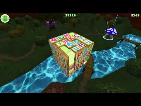 Letter Land Mahjong 2 - Trailer