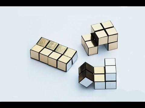 (DIY)Как сделать трансформер из бумаги?/How to make a transformer out of paper?