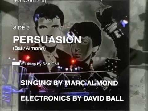 Soft Cell Persuasion
