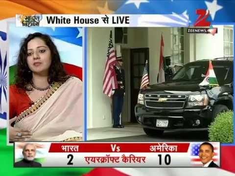 Modi-Obama meet: Chance to reinvigorate Indo-US ties?