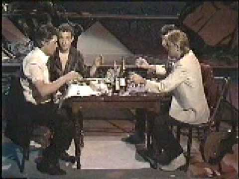 Herman Brood & His Wild Romance - Saturdaynight