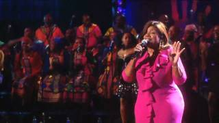 Gloria Gaynor Performs 34 I Will Survive 34 At Mandela Day 2009 From Radio City Music Hall