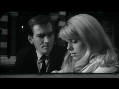 The kiss, extrait de Répulsion (1965)